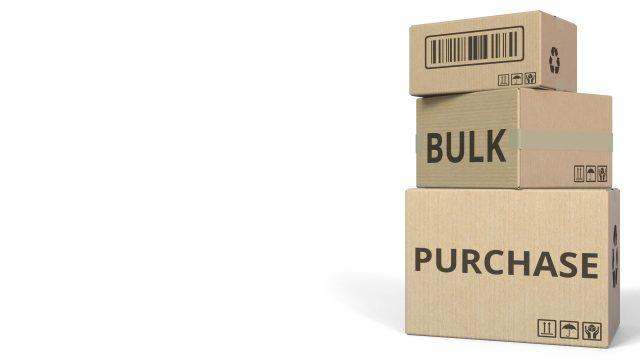 OneStream Press Bulk Purchase