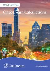OneStream Calculations